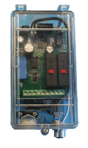 LCR260 Rundsteuerempfänger Lichtmast