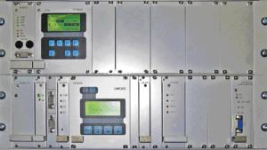 RTS600 Rundsteuersender Senderetage