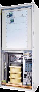 Rundsteuersender RTS600 - LMS Services