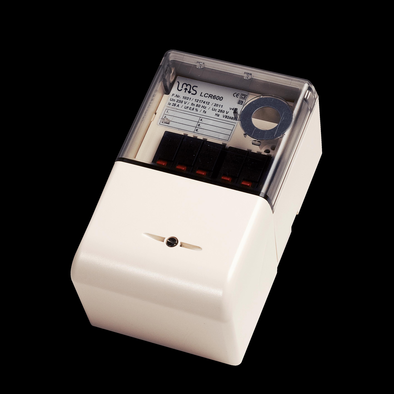 LCR600 Rundsteuerempfänger