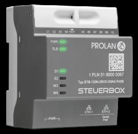 STB810 Steuerbox FNN